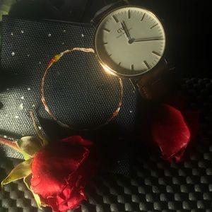 Daniel Wellington :|Ladies' St. Andrews 36mm Watch